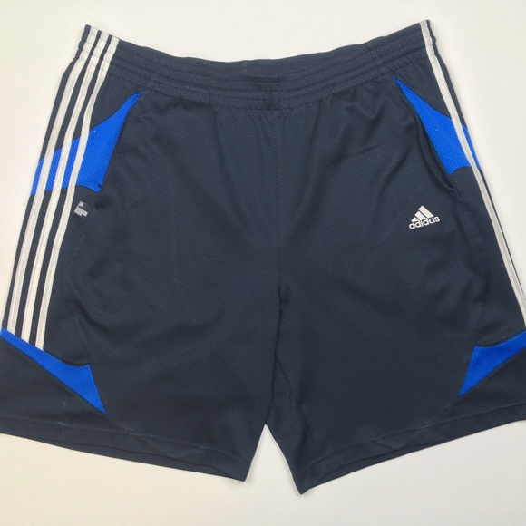 Adidas Athletic Shorts Size Medium